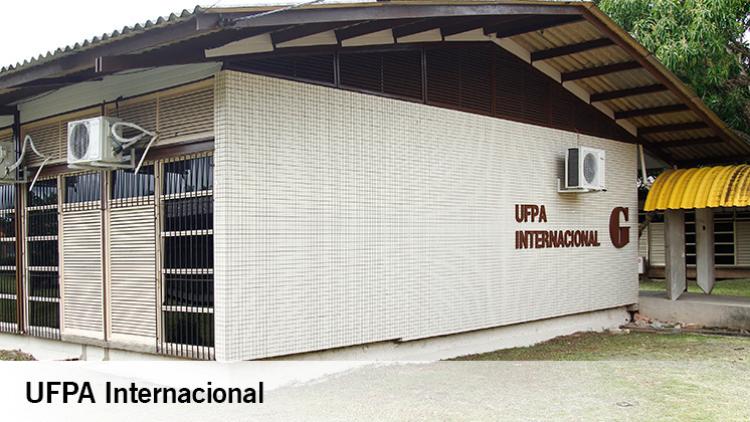 Centro de Internacionalização da UFPA amplia as oportunidades de internacionalização da Instituição