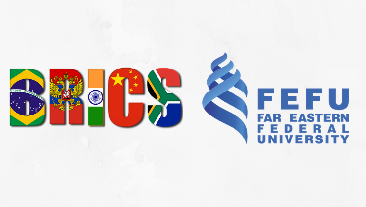 PROGRAMA DE ESTÁGIO INTERNACIONAL BRICS 2020 OFERECIDA PELA FAR EASTERN FEDERAL UNIVERSITY – FEFU